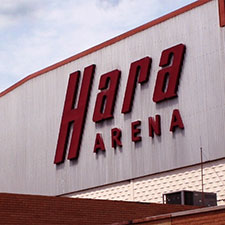 Memories of Hara Arena