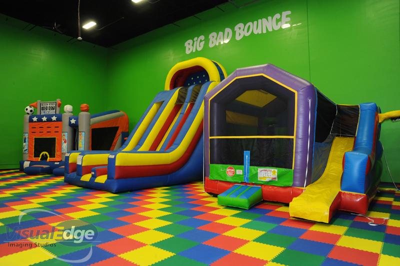 Big Bad Bounce