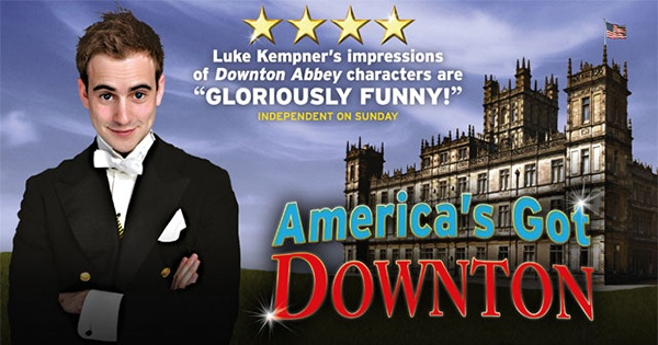 Americas Got Downton