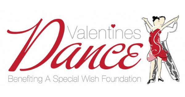 Dancing for Wishes: Annual Valentines Day Dance