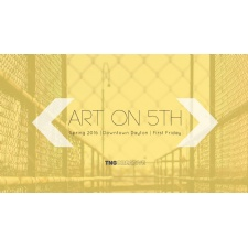 Art on 5th: gallery + artisan market
