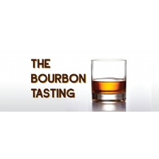 Bourbon Tasting at El Meson