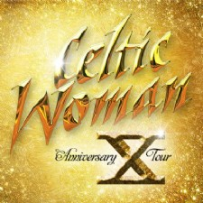 Celtic Woman at The Schuster