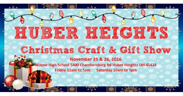 Christmas Craft Shows In Dayton