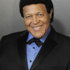 Chubby Checker at The Fraze