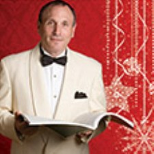 Hometown Holiday w/ Dayton Philharmonic Orchestra