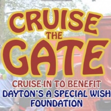 Cruise the Gate