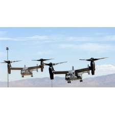 CV-22 Ospreys to land at Air Force Museum