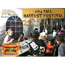 Dayton Harvest Festival / Trunk or Treat