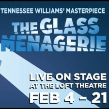 Daytons Human Race Theatre presents The Glass Menagerie