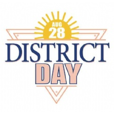 District Day
