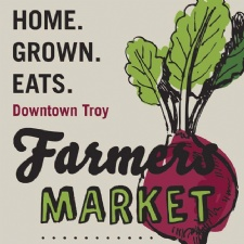 Downtown Troy Farmers Market