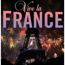 Vive la France! DPAA Season Opening Spectacular