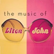 Dayton Philharmonic - The Music of Elton John