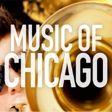 Dayton Philharmonic - The Music of Chicago