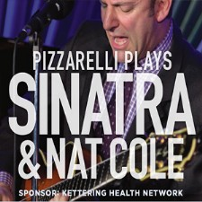 Dayton Philharmonic - John Pizzarelli Plays Sinatra & Nat King Cole