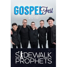 GospelFest at The Fraze
