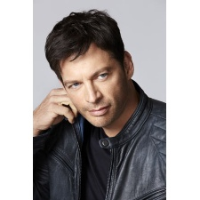 Harry Connick, Jr. at The Fraze