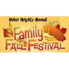 Huber Heights Family Fall Festival