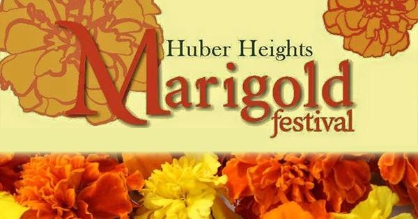 Huber Heights Marigold Festival