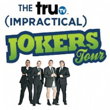 The Impractical Jokers featuring The Tenderloins
