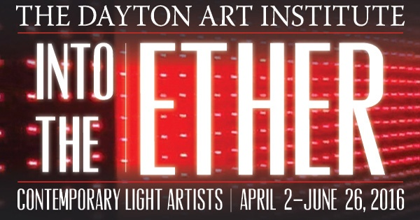 Into the Ether: Contemporary Light Artists