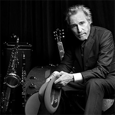 J.D. Souther at Victoria Theatre
