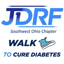 JDRF Dayton Walk to Cure Diabetes