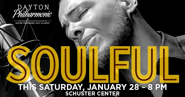 Jeans 'n Classics Presents Soulful featuring Gavin Hope