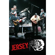 JERSEY - Bruce Springsteen Tribute Band at The Fraze