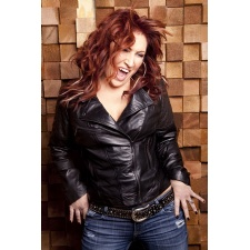 Jo Dee Messina with Clark Manson at The Fraze