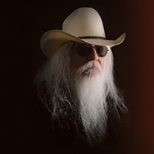 Leon Russell at the Victoria Theatre