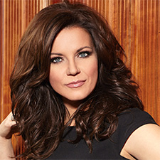 KMCF Heart to Heart Gala Featuring Martina McBride