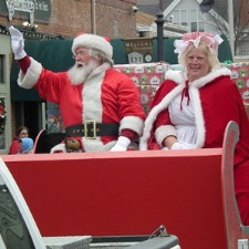 Miamisburg Community Holiday Event & Parade