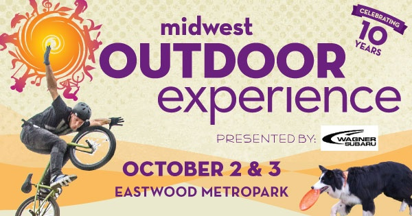 Midwest Outdoor Experience 2015