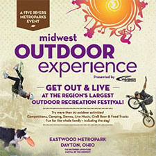 Midwest Outdoor Experience Offers Adventure for Children of All Ages