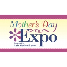 Mothers Day Expo at The Mall
