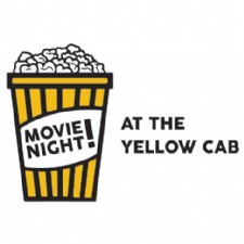 Movie Night at the Yellow Cab