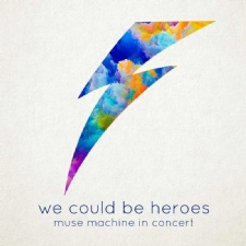 Muse Machine Concert: We Could Be Heroes