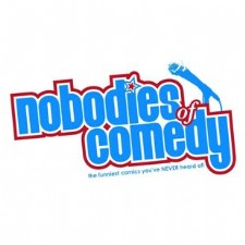 Nobodies of Comedy Tour
