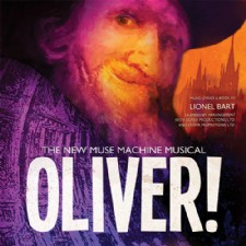 Oliver! at the Victoria Theatre