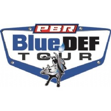 Professional Bull Riders (PBR) BlueDEF Tour