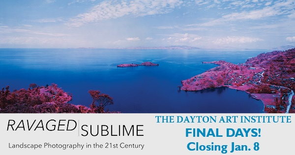 Ravaged Sublime: Landscape Photography in the 21st Century