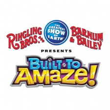 Win Tickets to the Ringling Bros. And Barnum & Bailey Circus!