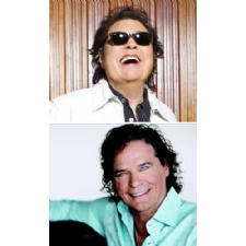 Ronnie Milsap  and BJ Thomas at The Fraze