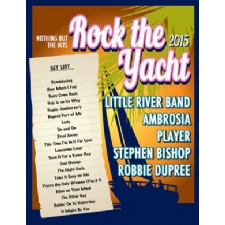 Rock the Yacht 2015