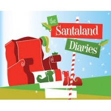 Human Race Theatre Co. presents Santaland Diaries