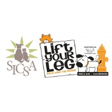 SICSA Lift Your Leg & Walk for Strays