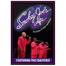 Smokey Joe's Cafe Featuring The Coasters