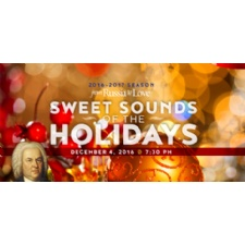 Sweet Sounds of the Holidays